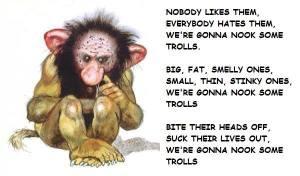 NookingTrolls